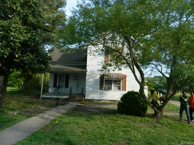 609 W MAIN ST, WAVERLY, VA 23890 - Photo 1