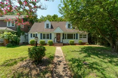 55 PEAR AVE, NEWPORT NEWS, VA 23607 - Photo 1