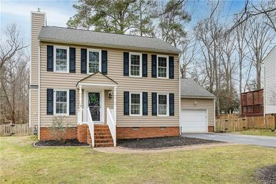10291 AYNHOE CT, MECHANICSVILLE, VA 23116 - Photo 1