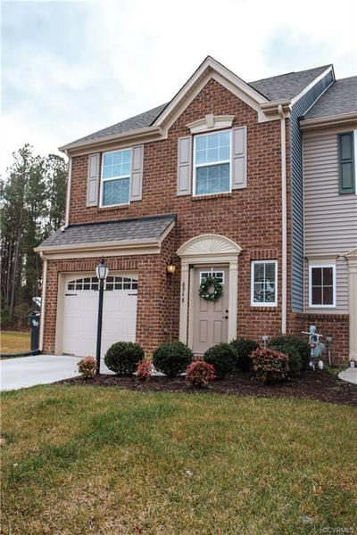 8948 RINGVIEW DR, MECHANICSVILLE, VA 23116 - Photo 1