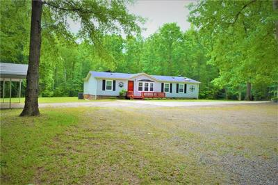 11653 BAR CREEK LN, Ford, VA 23850 - Photo 2