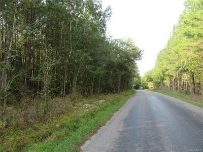 68-3 LEW JONES ROAD, DEWITT, VA 23840 - Photo 1