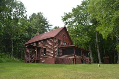 W9115 COUNTY ROAD K, Elcho, WI 54428 - Photo 2