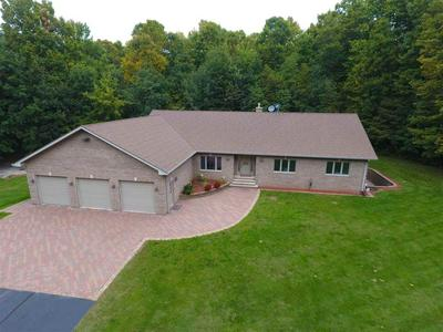 175600 COUNTY RD N, Ringle, WI 54471 - Photo 2