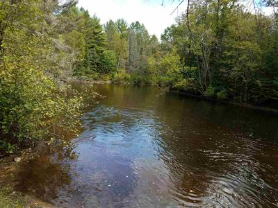000 BARKER ROAD, AMBERG, Town of, WI 54102 - Photo 2