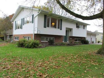 226 S POWELL ST, STETSONVILLE, WI 54480 - Photo 1