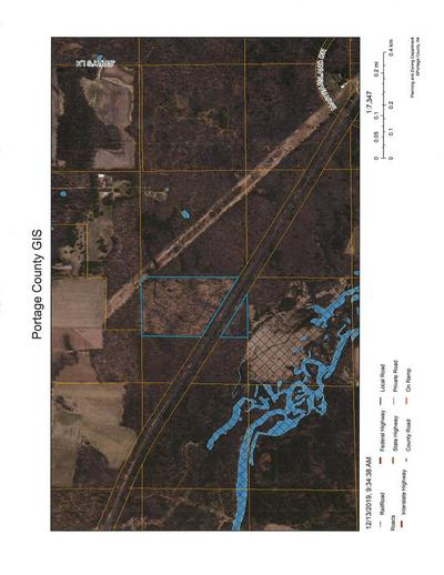 LOT 1 JERRY'S LANE, Junction City, WI 54443 - Photo 2
