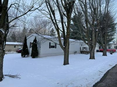 2511 E HINTZ ST, Marshfield, WI 54449 - Photo 1