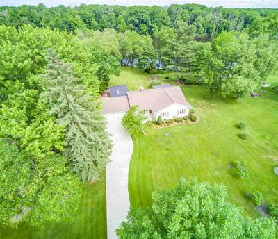 210 SHORE ACRES DR, Wisconsin Rapids, WI 54494 - Photo 1