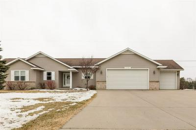 2615 TRUMAN AVE, PLOVER, WI 54467 - Photo 1