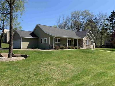 410 BEVERLY DR, Amherst, WI 54406 - Photo 1