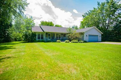 3831 BRETTS DR, Plover, WI 54467 - Photo 1