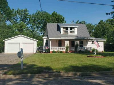 2002 JOHNSON ST, Neillsville, WI 54456 - Photo 1