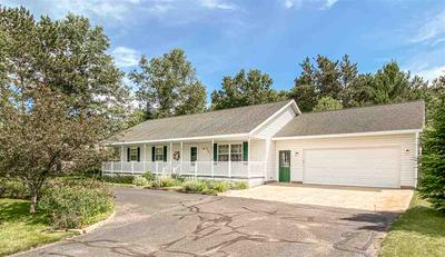 3601 MAPLE DR, Plover, WI 54467 - Photo 1