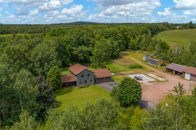 7371 NORTH RD, Arpin, WI 54410 - Photo 1