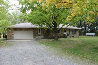 1147 COUNTY ROAD C, Rudolph, WI 54475 - Photo 1