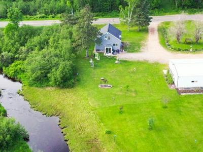 W12591 COUNTY ROAD J, PECK, WI 54424 - Photo 1