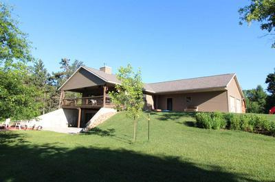 11240 DEER RD, Wisconsin Rapids, WI 54494 - Photo 1