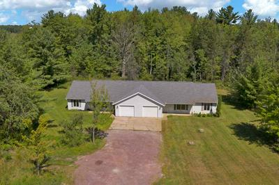 460 STATE HIGHWAY 66, Rudolph, WI 54475 - Photo 1