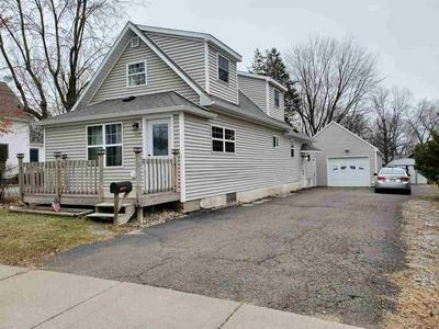 907 S PEACH AVE, Marshfield, WI 54449 - Photo 1