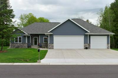 654 N 3RD AVE, Abbotsford, WI 54405 - Photo 1