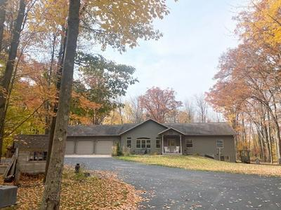 5887 COUNTY ROAD V, Pittsville, WI 54466 - Photo 1