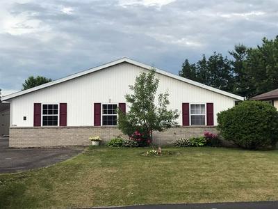 1704 E MCMILLAN ST, Marshfield, WI 54449 - Photo 1