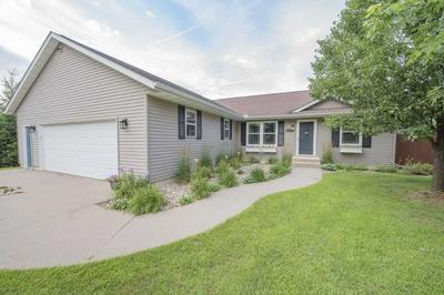 480 MCKINLEY ST, Amherst, WI 54406 - Photo 1
