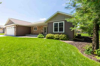 4545 RIVER DR, Plover, WI 54467 - Photo 2
