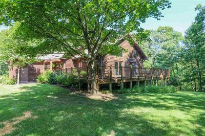 5503 MORGAN RD, Amherst, WI 54406 - Photo 1