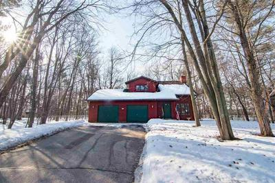 2320 MAPLEWOOD DR, PLOVER, WI 54467 - Photo 1