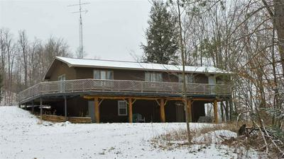 W11319 WINTER SPORTS RD, Medford, WI 54451 - Photo 1