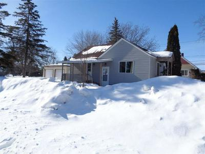 109 E WASHINGTON ST, COLBY, WI 54421 - Photo 1