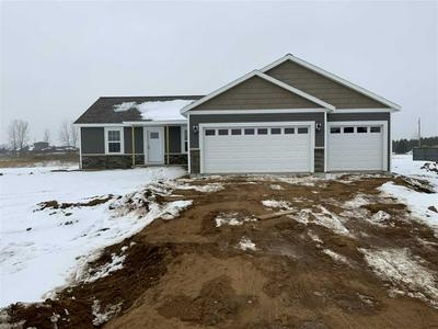 4055 LANDCASTER RD, Plover, WI 54467 - Photo 1