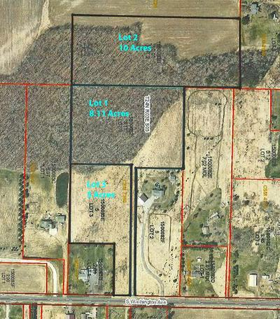 23 ACRES MOL S WASHINGTON AVENUE, Marshfield, WI 54449 - Photo 1