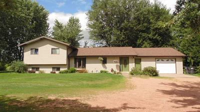 1722 COUNTY ROAD O, Junction City, WI 54443 - Photo 1