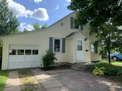 113 MILLER AVE, Wausau, WI 54403 - Photo 1