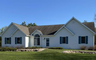 1811 BLUEBERRY DR, Plover, WI 54467 - Photo 1