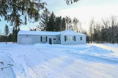 3661 COUNTY ROAD H, Junction City, WI 54443 - Photo 1
