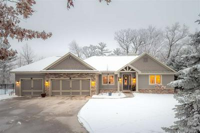 4490 RIVER DR, Plover, WI 54467 - Photo 1