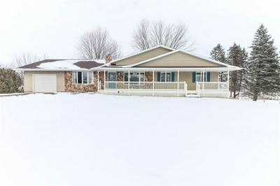 1460 3RD ST, Rudolph, WI 54475 - Photo 1
