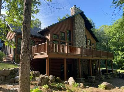 3600 COUNTY ROAD Q, Amherst Junction, WI 54407 - Photo 1