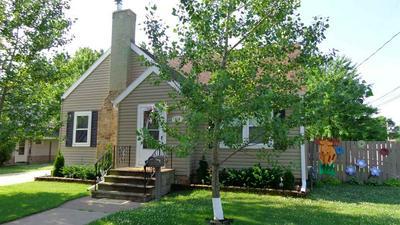 610 DEWEY ST, Wisconsin Rapids, WI 54494 - Photo 1