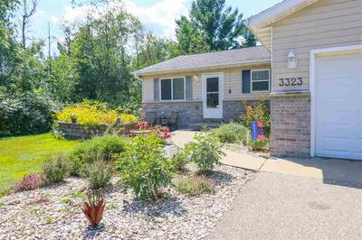 3323 ROSEWOOD DR, Plover, WI 54467 - Photo 2