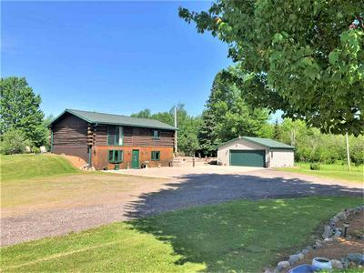 N11811 POPPLE HILL RD, Phillips, WI 54555 - Photo 1