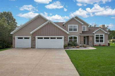 4345 STERLING DR, Plover, WI 54467 - Photo 2