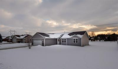 2605 TRUMAN AVE, PLOVER, WI 54467 - Photo 2