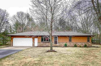 3621 36TH ST S, WISCONSIN RAPIDS, WI 54494 - Photo 1
