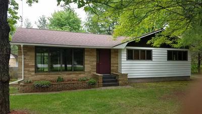 12251 DEER RIDGE RD, Wisconsin Rapids, WI 54494 - Photo 1