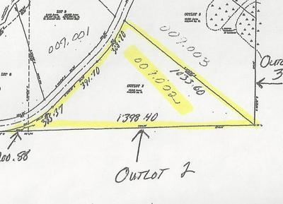 OUTLOT #2 CRAWFORD LAKE ROAD, Pickerel, WI 54465 - Photo 1